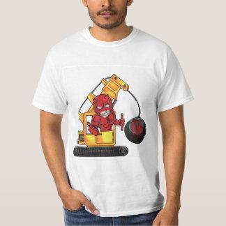 Camiseta Demolidor!