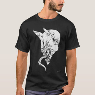 Camiseta Demónio