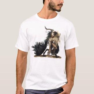 Camiseta Demónio da pestilência