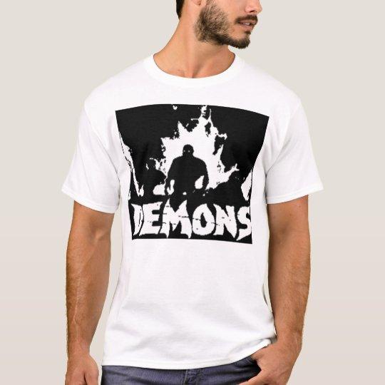 Camiseta Demons