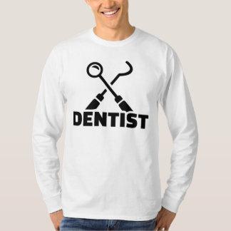 Camiseta Dentista