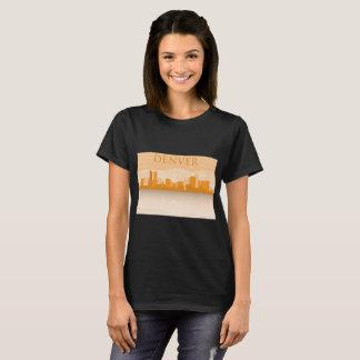 Camiseta Denver