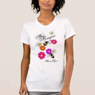 Camiseta Depositário da abelha de Shana Thyne