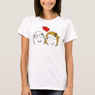 Camiseta Derp & Derpina