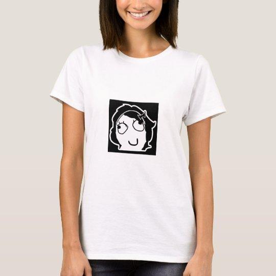 Camiseta Derpina Black