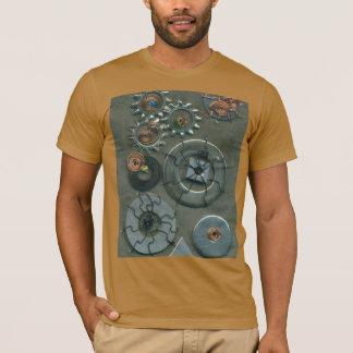 Camiseta Desafio mecânico do Mulligan de Anne