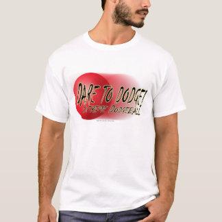 Camiseta Desafio para evitar #2