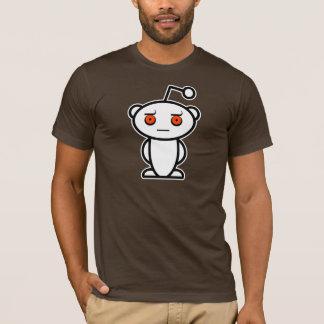 Camiseta Desaprovação de Reddit