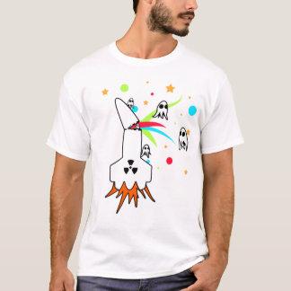 Camiseta Desastre biológico
