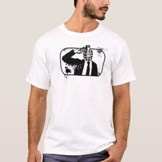 Camiseta Desconexão