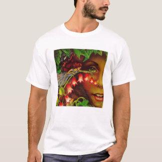 Camiseta Descubra