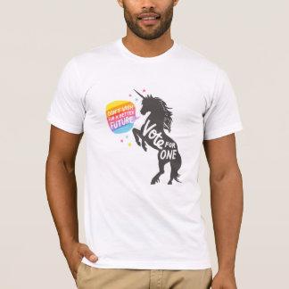 Camiseta Desejo do unicórnio