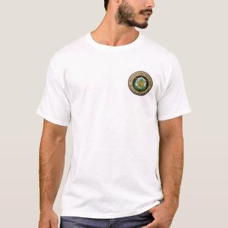 Camiseta Desembarace-se