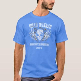 Camiseta Desempenho 1973 legendário do cuco terrestre