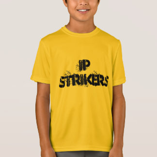 Camiseta Desempenho básico do Esporte-Tek dos seus miúdos