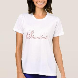 Camiseta Desempenho de Shambala