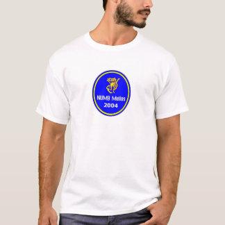 Camiseta Desencadeie o kraken