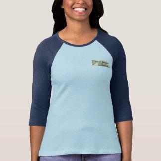 Camiseta Desencadeie o t-shirt da grandeza