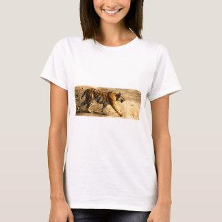 Camiseta Desengaço de Tigres dos alugueres