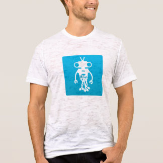 Camiseta Desenhista de PlugBot