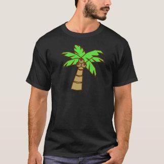 Camiseta Desenho da palmeira