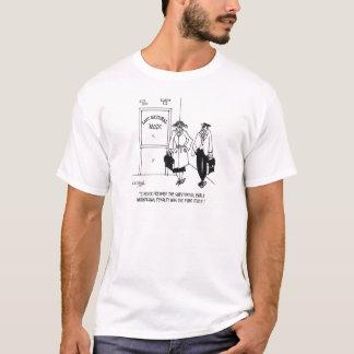 Camiseta Desenhos animados 3328 do banco