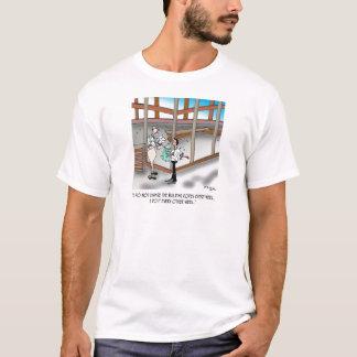 Camiseta Desenhos animados 6382 do inspector