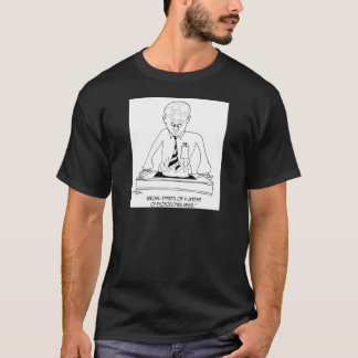 Camiseta Desenhos animados 8901 da copiadora