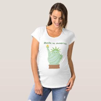 """Camiseta Desenhos animados """"estátua da liberdade"""" de"""