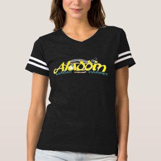 Camiseta Desenrole o tapete amarelo