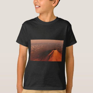 Camiseta Deserto estrangeiro do planeta