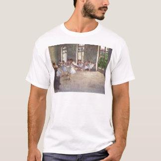Camiseta Desgaseifique dançarinos de balé