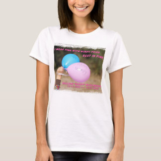 Camiseta desgaste com orgulho Wimpy