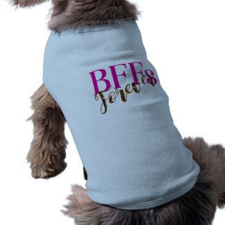Camiseta Desgaste do animal de estimação do dia dos