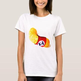Camiseta Desgaste do NACHO do EL de Cheeto