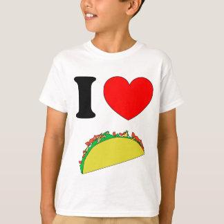 Camiseta Desgaste do Taco
