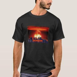 Camiseta Desgraça iminente