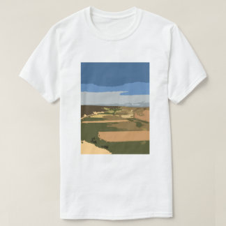 Camiseta Design2 cénico