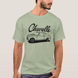 Camiseta Design 1969 de Chevelle SS