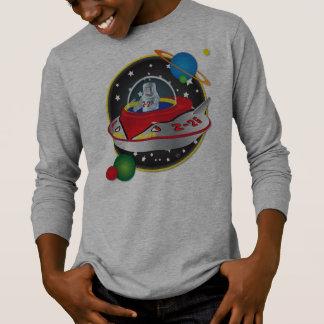 Camiseta Design #1 dos pires de vôo