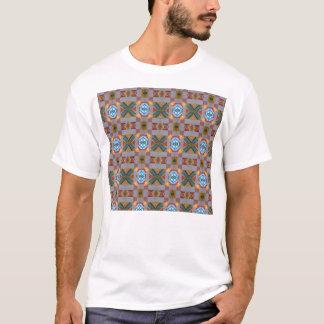 Camiseta design da cruz dos criss