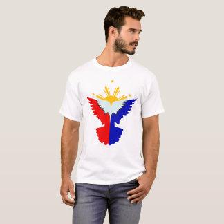 Camiseta Design da estrela de Dressitup Filipinas tri