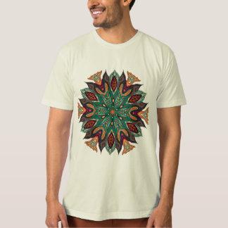 Camiseta Design da mandala