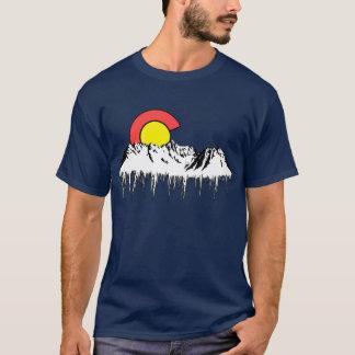 Camiseta Design de Colorado