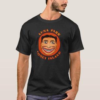 Camiseta design de Coney Island Luna Park dos anos 40