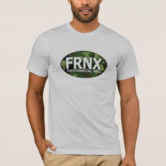 Camiseta Design de Frednecks Camo