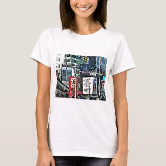 Camiseta Design de Mia NYC das mamães