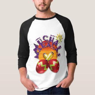 Camiseta Design de Mucha Maracas