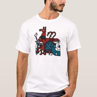 Camiseta Design de Penscynor