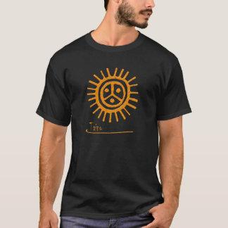 Camiseta Design de Taino - símbolo do Bohike